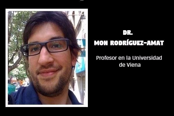 Entrevista a Mon Rodríguez
