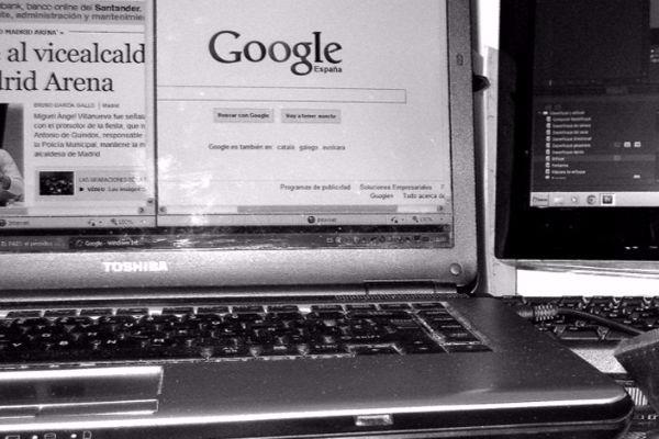 Ordenadores portátiles para periodistas