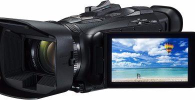 Cámaras de vídeo para periodistas