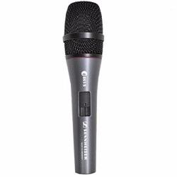 Sennheiser E 825 S - micrófono (1)