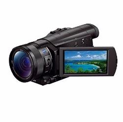 Sony Handycam HDR-CX900E - Videocámara de 14.2 Mp